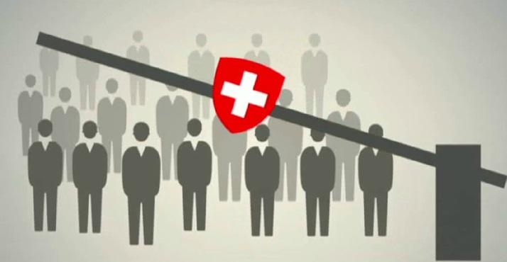Canton ticino inflessibili sui permessi di soggiorno l for Permesso di soggiorno svizzera