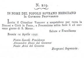 25 aprile 1797