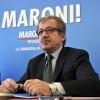 """Conferenza stampa """"Dillo a Maroni"""" a Milano"""