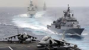 blocco navale