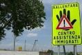immigrati centro
