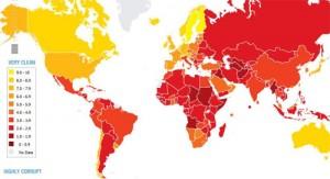 mappa-mondiale-corruzione