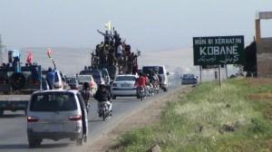 Kobane-Isis