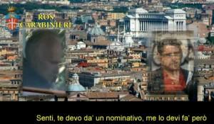 mafia roma