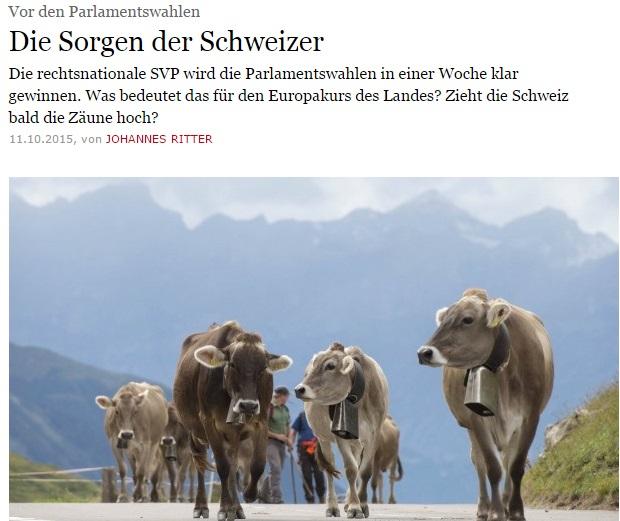 faz elezioni svizzere