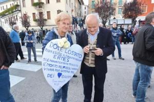 Vicenza 09 11 15 Arsiero Funerale di Ermes Mattielli © Vito T. Galofaro
