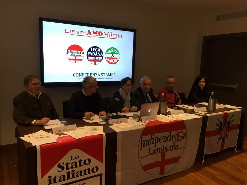 conferenza stampa 12 dicembre 2015 liberiamo milano