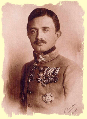 Carlo-I-dAsburgo