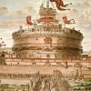 Roma-CastelSantAngelo-part1