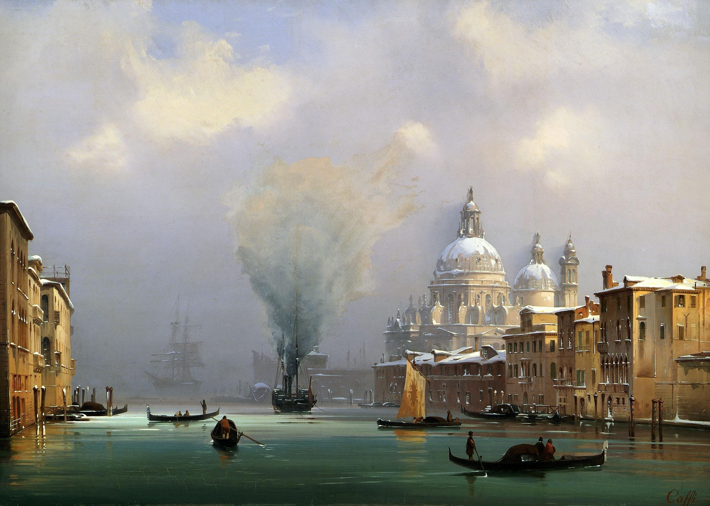 A brescia in mostra lo splendore di venezia l for Mostra cina palazzo venezia