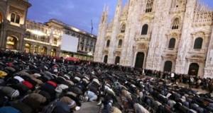 Milano islam