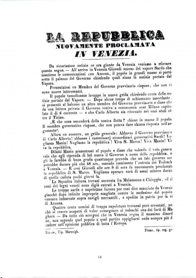1848 - stampa