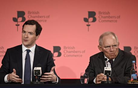 Britain's Chambers of Commerce annual conference