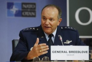 173rd Nato Military Committee in Chiefs of Defence Session