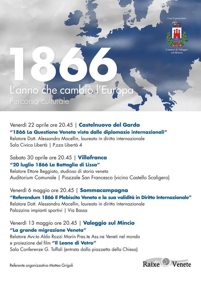 RAIXE Venete Verona