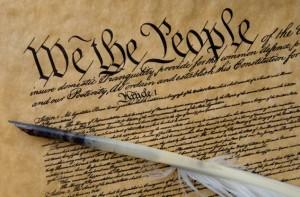 costituzione usa