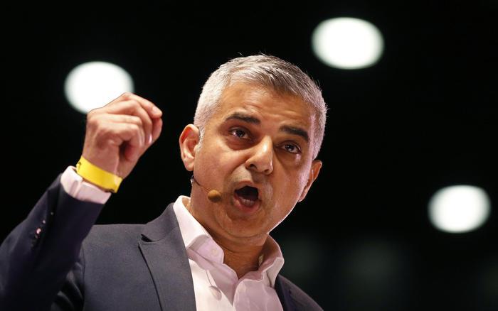 Voto Gb: blog Bbc, primi dati Londra favorevoli a Khan
