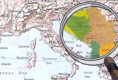 Risultati immagini per balcani