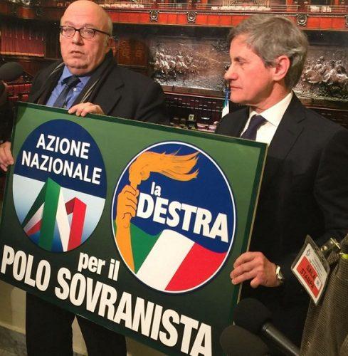 Alemanno-Salvini