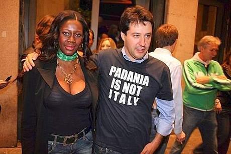 Salvini-Padania