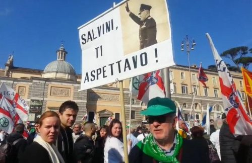 Salvini-fascismo