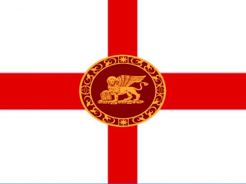 Bandiera Nord