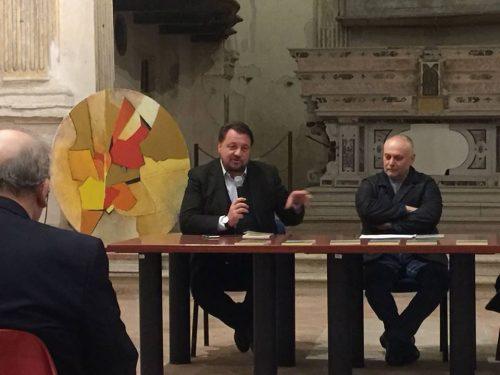 Presentazione di Gianni Fava libro Pozzi