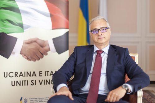SE_Yevhen_-Perelygin_Ambasciatore_Ucraina_Italia