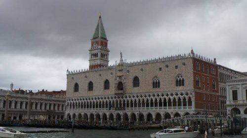 VE Palazzo Ducale