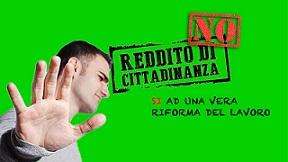 petizione_no_reddito_cttadinanza