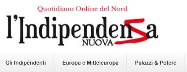 indipendenza logo
