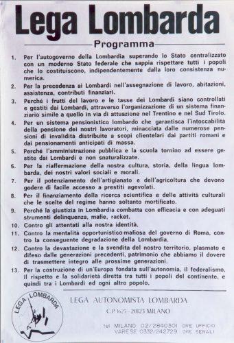 Programma-Lega-Lombarda