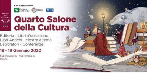 salone cultura